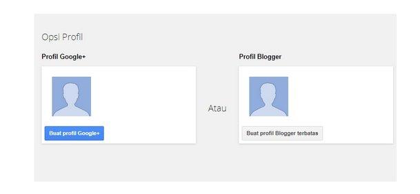 Cara Membuat Blog Website Gratis (Part 1) 2
