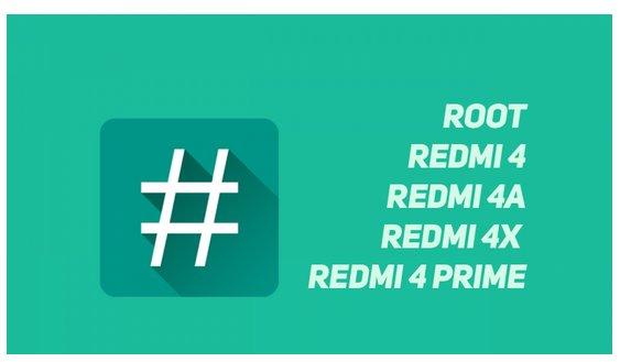 Cara Mudah Root Dan Instal TWRP Xiaomi Redmi 4, 4A, 4X, 4 Prime Anti Ngebrick Bonus Custom ROM Android 9 1