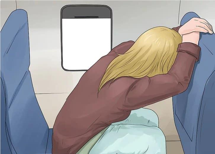 Menyelamatkan Diri dari Kecelakaan Pesawat Terbang, Yuk Baca Tipsnya 1
