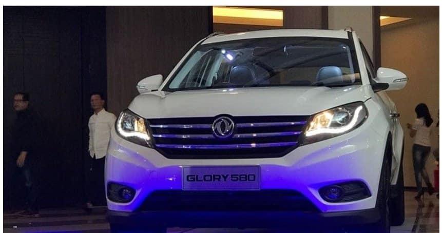 Cara Membeli Mobil DFSK Glory 580