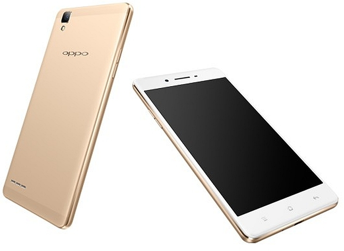 Cara Root Oppo f1 plus R9
