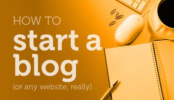 cara membuat blog atau Website gratis