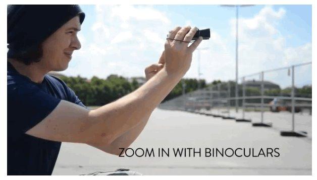 Tips Menggunakan Kamera Hape Android