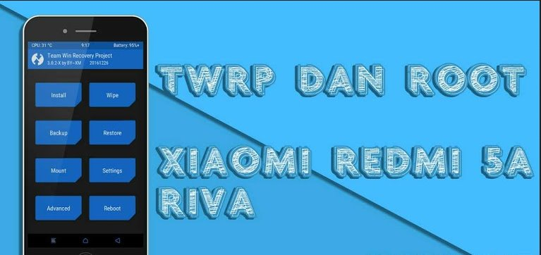 Tips dan Trik Root Xiaomi Redmi 5A