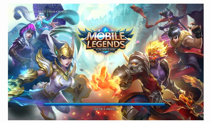 List hero mobile legends