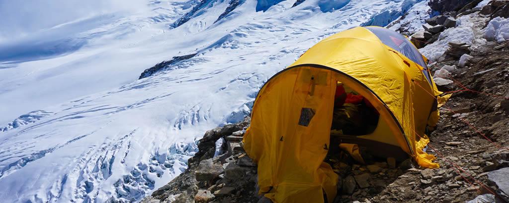 Tips Memilih Tenda