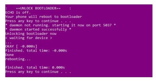 tips mudah root Xiaomi mi a1 tanpa PC