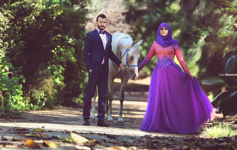 Tips Mengucapkan Selamat Idul Fitri Romantis Kepada Pacar