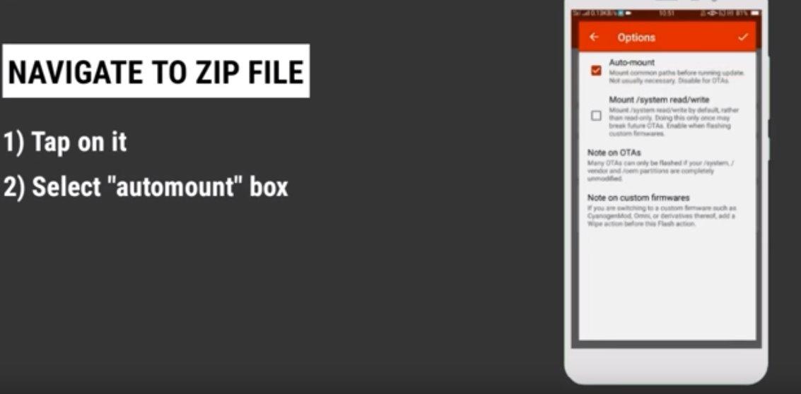 tips Xposed installer