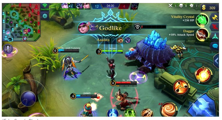 Cara Instal Game Guardian Android Dan Cheat Mobile Legends
