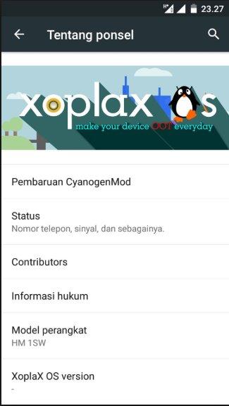Bendera Merah Putih Berkibar Di xoplax OS