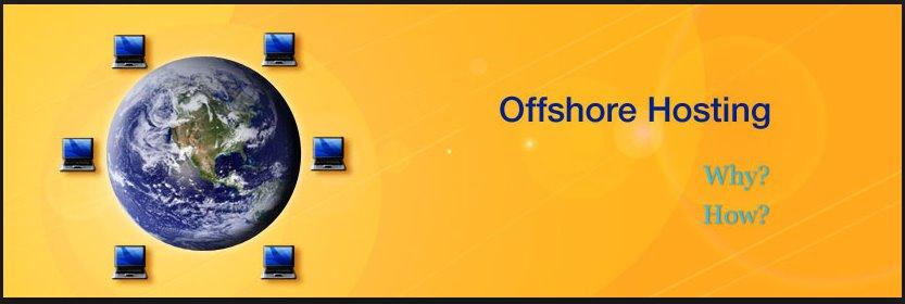 Pengertian Offshore Web Hosting dan Fungsinya