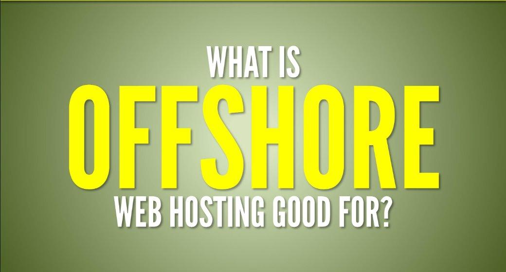 jual offshore hosting