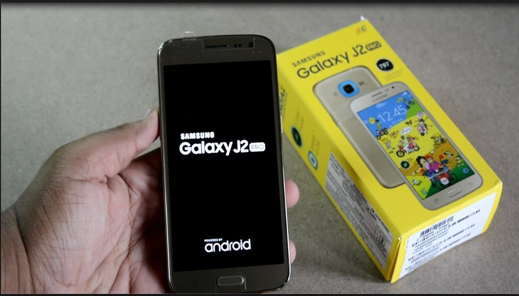 Mengatasi Bootloop Pada Samsung Galaxy J2 Pro SM-j250F, SM-j250G, SM-j250M