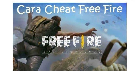 free fire cheat