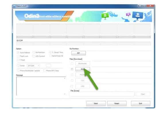 Cara Root Instal TWRP Samsung J5 Pro Dan Prime, Instal Xposed Serta Bonus Custom ROM 1