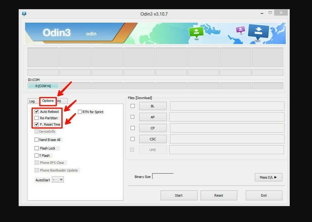Cara Root Instal TWRP Samsung J5 Pro Dan Prime, Instal Xposed Serta Bonus Custom ROM 2
