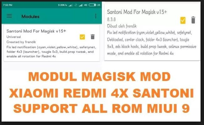 Cara Root Xiaomi MIUI 9