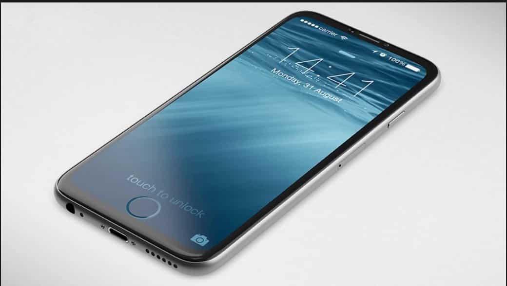 spesfikasi iphone 7 terbaru
