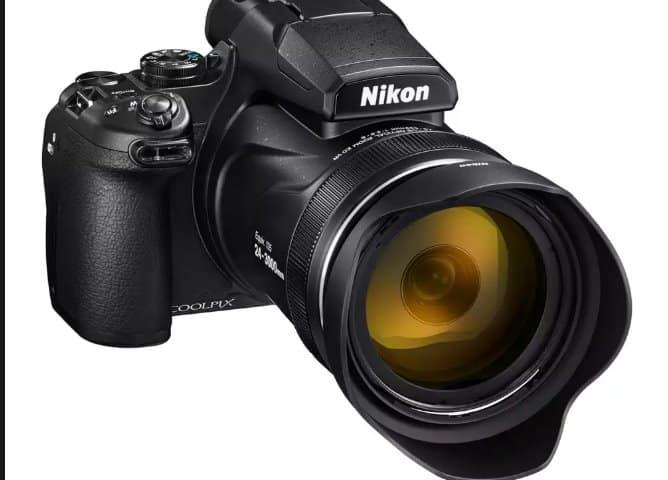 tehnik merawat lensa kamera DSLR