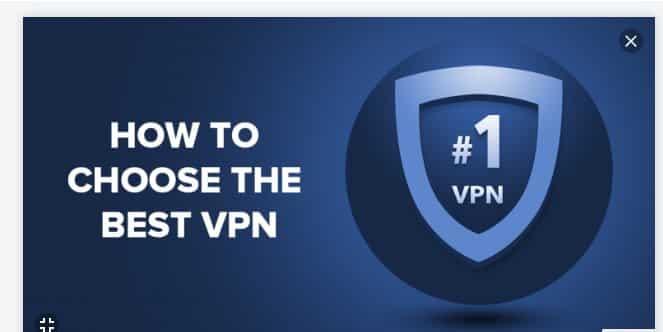 kumpulan VPN terbaik