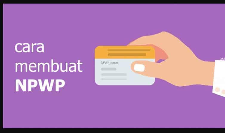 Mudah Banget, Cara Membuat NPWP Pribadi Untuk Google Adsense
