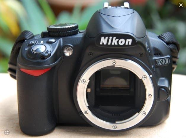 Daftar Kamera Untuk Pemula