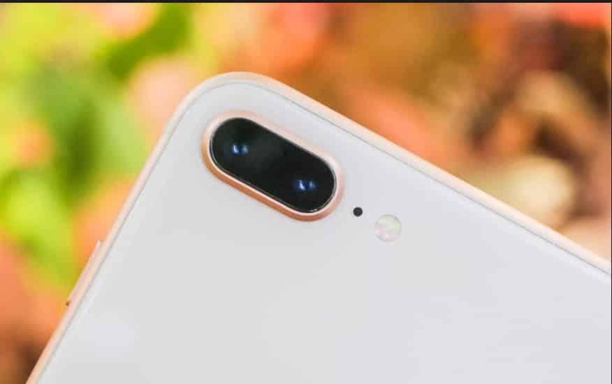 spesifikasi kamera iphone 8 plus