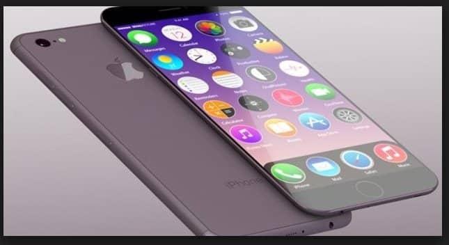 Spesifikasi Dan Fitur Iphone 8