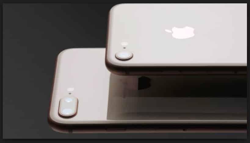 Spesifikasi dan Fitur Iphone 8 Lengkap