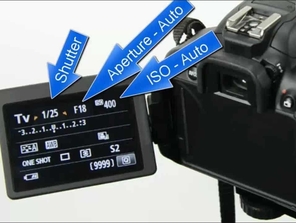 teknik fotografi pemula