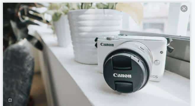 kamera mirrorless untuk pemula