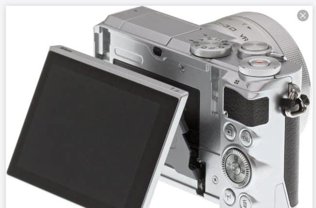 Daftar Kamera Untuk Pemula Ada DSLR Dan Mirorrless 3
