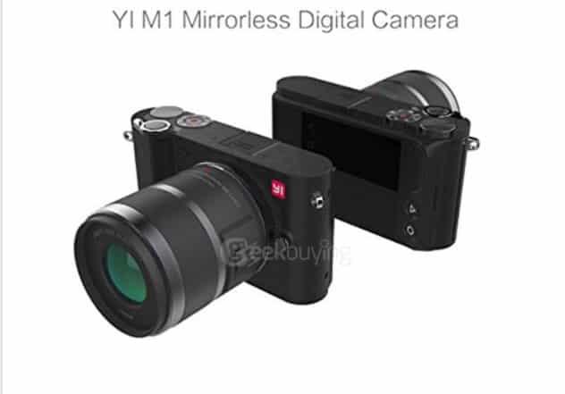 Daftar Kamera Untuk Pemula Ada DSLR Dan Mirorrless 2