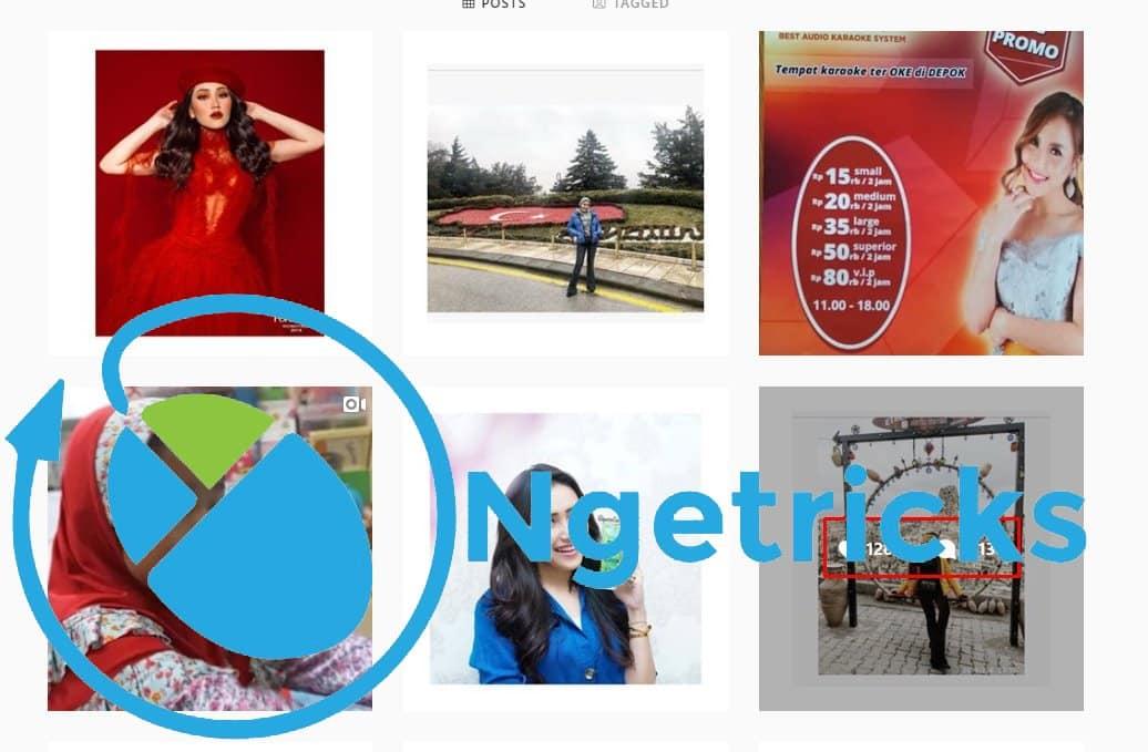 15 Cheat Memperbanyak Followers Instagram Gratis Gak Pakai Lama 1