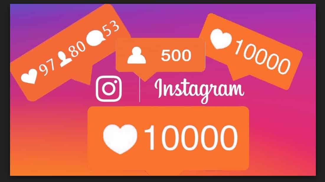 Cheat Memperbanyak Followers Instagram