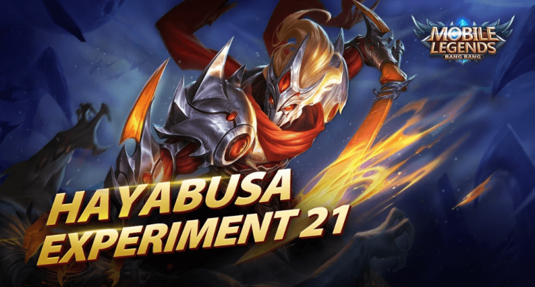 Cara Main Mobile Legends Memakai Pc Dengan NoxPlayer 1