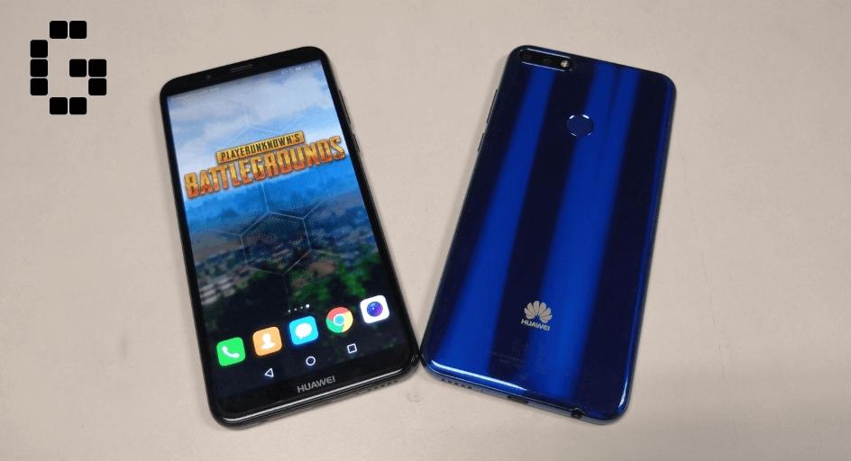 5 Harga HP Huawei dengan RAM 3 GB Terbaru 3