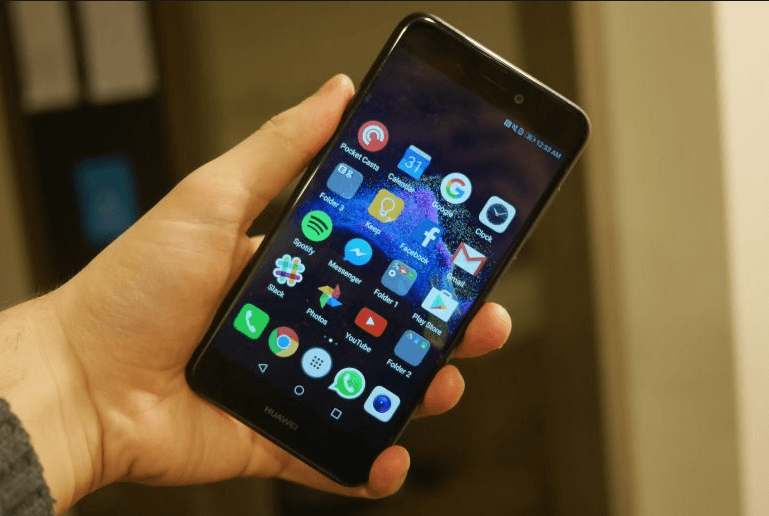 5 Harga HP Huawei dengan RAM 3 GB Terbaru 4