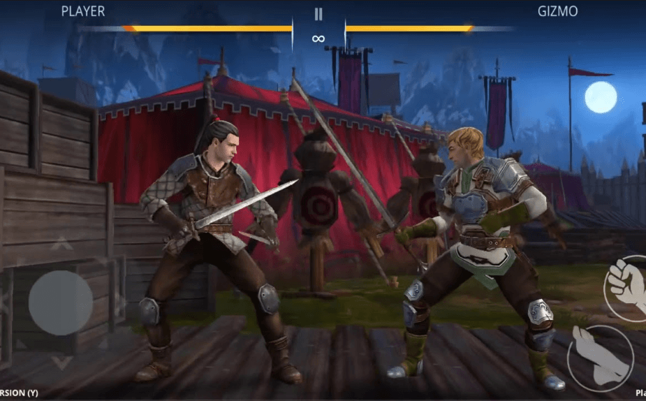 Download Shadow Fight 3 Mod Apk (Unlimited Money) V1.7.1 Android
