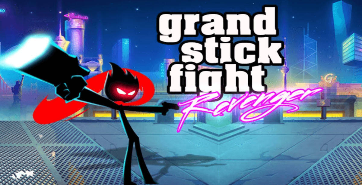 anger of stick mod apk