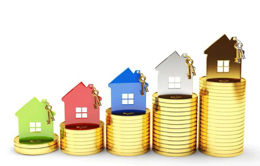 Bandingkan harga sewa dan fasilitas (OnTheMarket)