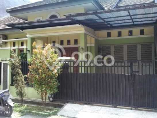 Rumah sewa Bandung kawasan Buahbatu