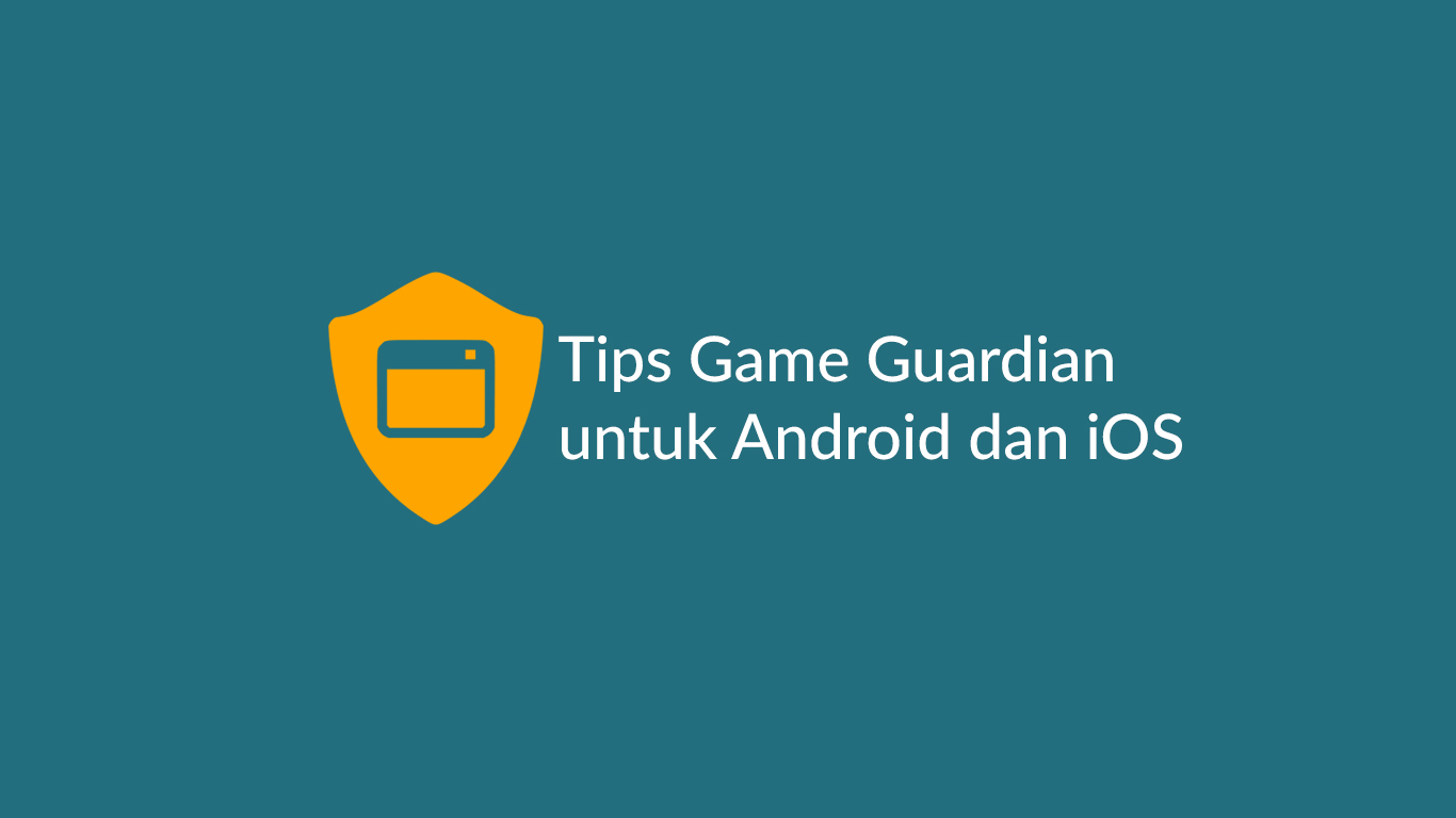Tips Game Guardian