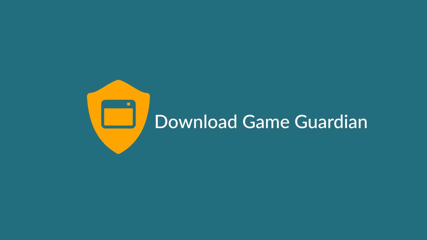 Download Game Guardian Terbaru