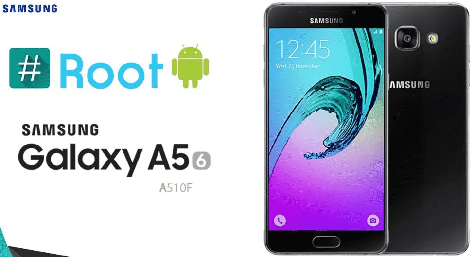 Cara Root Samsung Galaxy A5 A510 A520 Dan Instal TWRP Serta Flashing Firmware